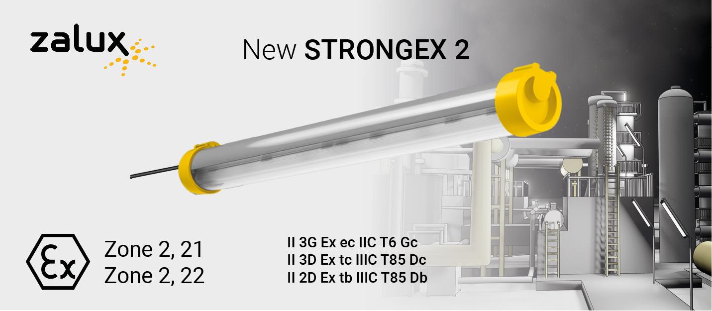 ATEX STRONGEX 2
